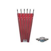 24″ Stainless Steel Skewers