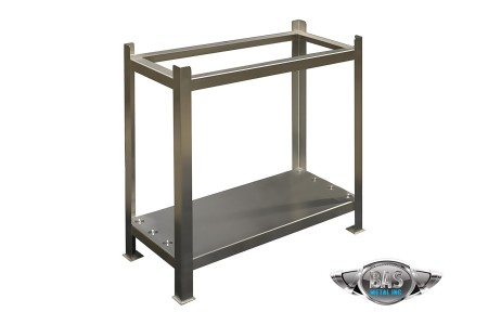 "Grill stands 13.5"" x 24"""