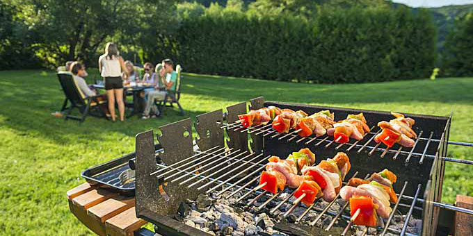 Fun Facts about Barbecue and Grilling