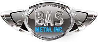 BAS metal